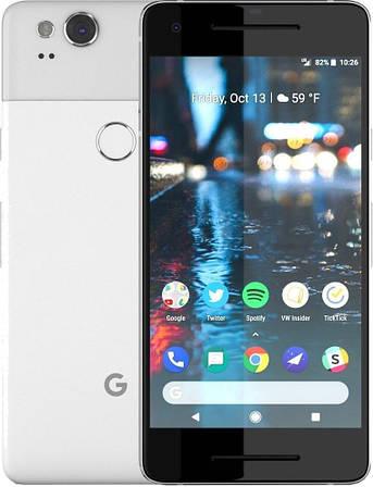 Смартфон Google Pixel 2 128GB White