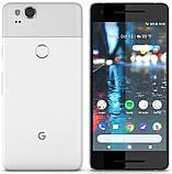 Смартфон Google Pixel 2 128GB White, фото 2