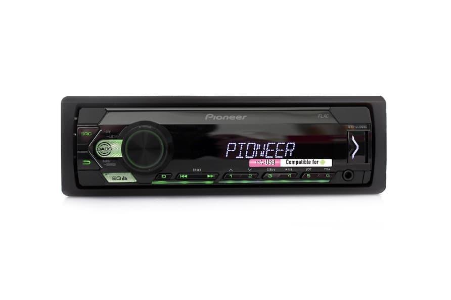 Автомагнитола Pioneer MVH-S120UBG