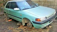 "Разборка Mazda 323 ""BG"" 89-94"