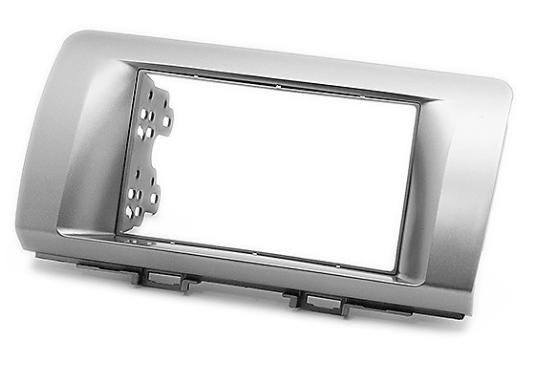 Рамка переходная 11-198 DAIHATSU Materia 2006+(Silver)