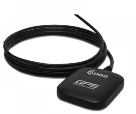 GPS модуль для DOD LS 330W