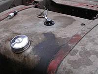 Монтаж датчиков топлива на транспортные средства