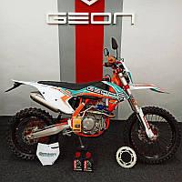 Мотоцикл Geon Dakar GNX 250