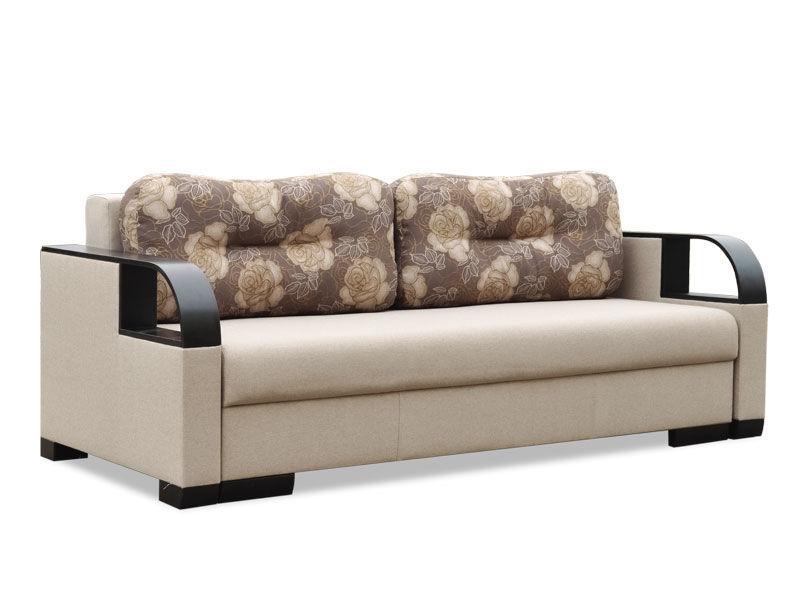 Прямой диван Буковель