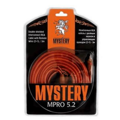 Кабель межблочный Mystery MPRO 5.2 (5m)