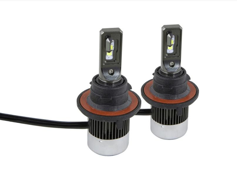 Светодиодные лампы Sho-Me G1.7 H13 30W (2шт)