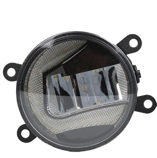 Противотуманные линзы Sigma FOG LED 2in1 (90mm)