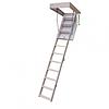 Лестница чердачная Bukwood Compact Mini 90*60