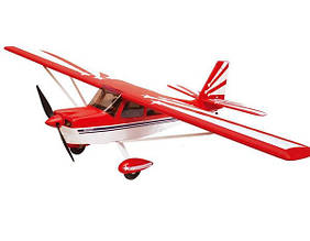 Модель р/у 2.4 GHz літака VolantexRC Super Decathlon 1400мм PNP
