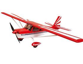 Модель р/у 2.4GHz самолёта VolantexRC Super Decathlon 1400мм PNP