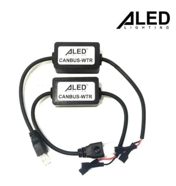 Обманки ALed CAN-BUS WTR H7 (2 шт)