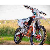 Мотоцикл  Geon Dakar GNX 250  EFI (ENDURO) FACTORY