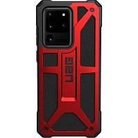 Чехол UAG Monarch для Samsung Galaxy S20 Ultra 5G