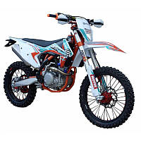 Мотоцикл GEON DAKAR GNX 300 EFI (ENDURO) FACTORY