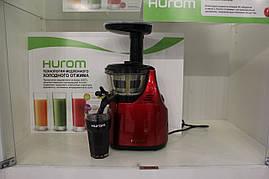 Соковыжымалка HUROM HE (HU-500) + Бесплатная доставка