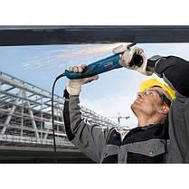 Угловая шлифмашина Bosch GWS 15-125 CIEH, фото 3