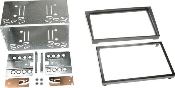Рамка перехідна ACV 381230-09 Opel Vectra C+02 SW-> Sigma 05-> (kit) (Р13659)