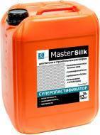 Пластификатор для бетона Coral Master Silk 10л