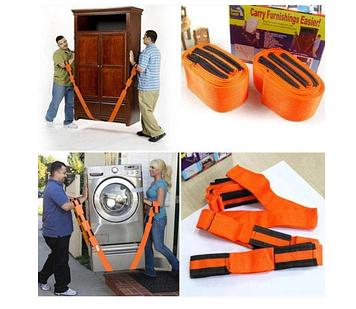 Ремені для перенесення меблів UKC Carry Furnishings Easier