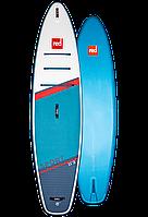 "Сапборд Red Paddle Co Sport 11'3"" x 32"" 2021 - надувна дошка для САП серфінгу, sup board, фото 2"