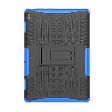 Чохол-накладка BeCover для Lenovo Tab E10 TB-X104 Blue (704870)