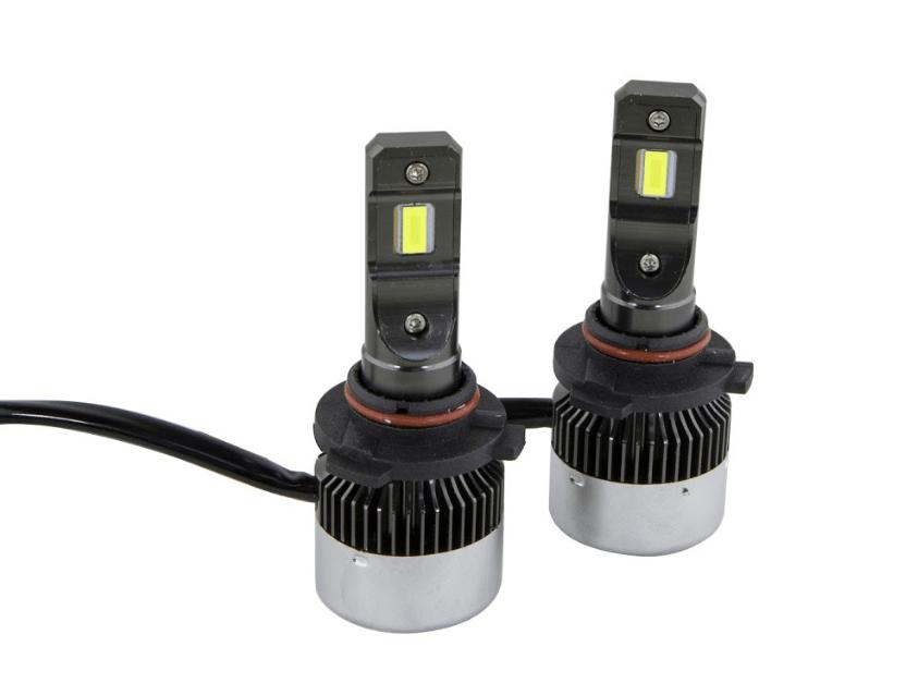 Светодиодные лампы Sho-Me G1.7 9005 30W (2шт)