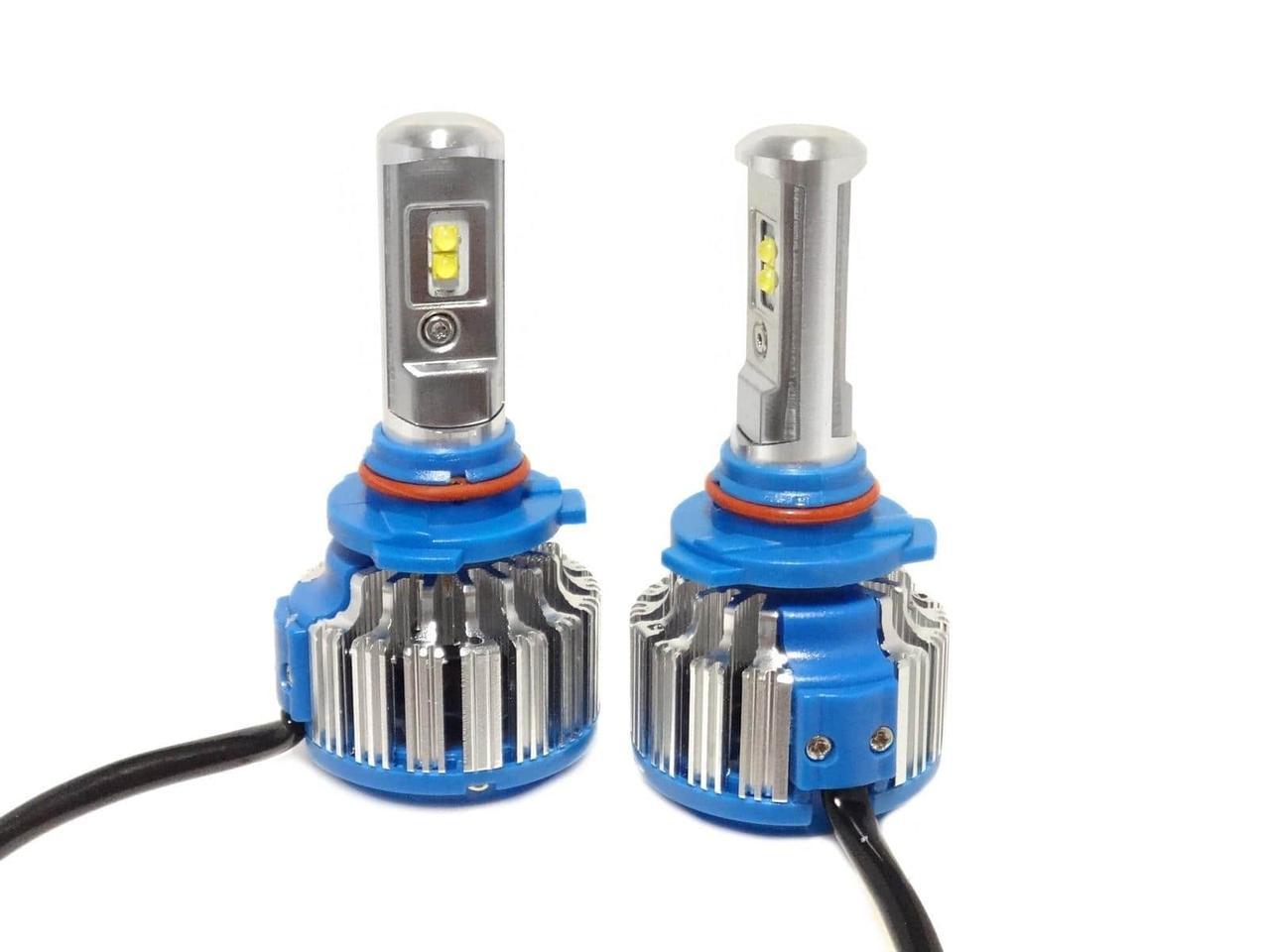 Светодиодные лампы Sho-Me G1.5 9005 35W (2шт)