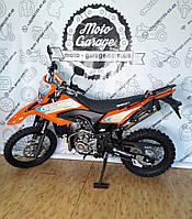Мотоцикл GEON TerraX-road 250