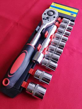 Набір інструментів Auto Tools 12 деталей