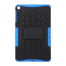 Чохол-накладка BeCover для Samsung Galaxy Tab A 10.1 SM-T510/SM-T515 Blue (703907)