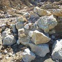 Камень бутовый Балаклава/Славянск