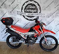 Мотоцикл GEON X-Road 202 CBF 2018 (карбюратор)