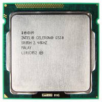Процессор Intel Celeron G530 2.40GHz, s1155, tray