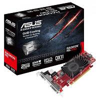 Видеокарта ASUS Radeon R5 230 2048Mb Silent (R5230-SL-2GD3-L)
