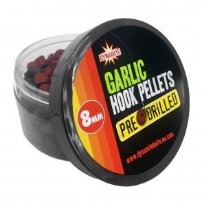 Dynamite Baits Garlic Hook PreDrilled Pellets 8 mm.