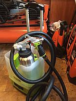 Агрегат окрасочный низкого давления GRUNFELD  HVLP10  , фото 2