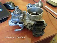 Дроссельная заслонка Mazda 323, 195900-2500, 198500-0460, BP0213640A