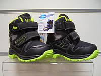 Какая зимняя обувь для детей лучше