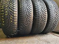 Зимние шины бу 225/65 R17 Bridgestone