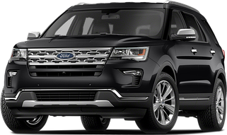 Тюнинг Ford Explorer 5 (U502) 2011-2019