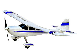 Модель р/у 2.4 GHz літака VolantexRC Trainstar TW-747-4 1400мм PNP