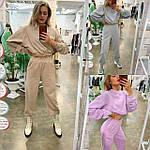 """Жіночий костюм """"Ларейм"""" від Стильномодно, фото 7"""