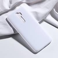 Чехол Soft Touch для Xiaomi Redmi 9 силикон бампер матовый