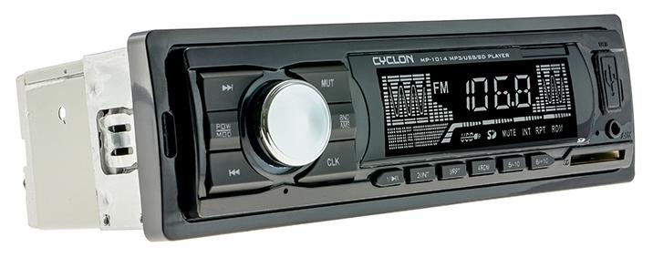 Автомагнитола MP-1014G
