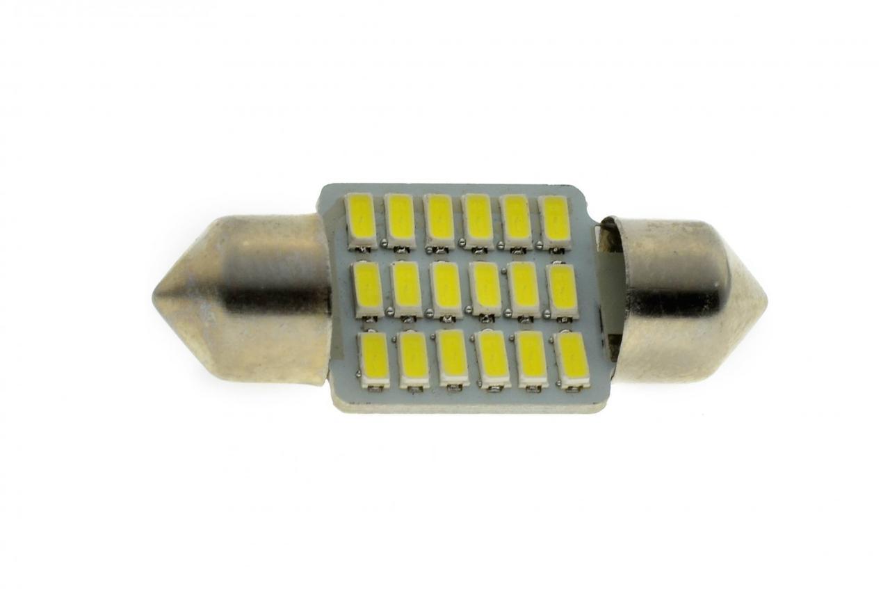 Светодиодная лампочка FS 31мм (1шт)