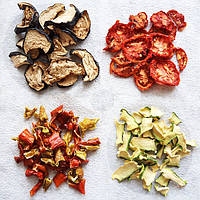 Овощные чипсы    80 г