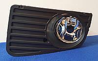 Противотуманные фары Volkswagen Crafter 2006-2016