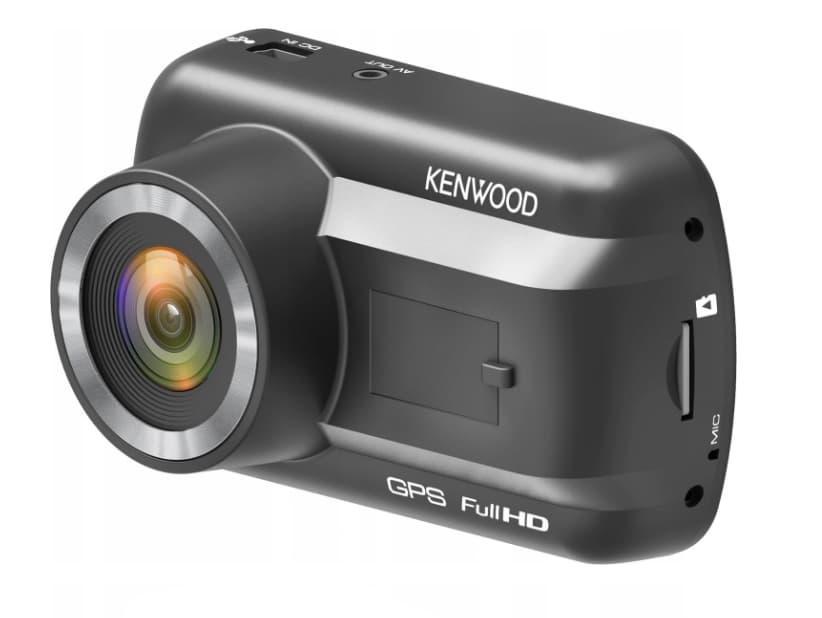 Видеорегистратор KENWOOD DRV-A201 GPS (P29558)