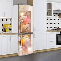 Самоклейка для холодильника, Магнит, 180 х 60 см, Лицевая